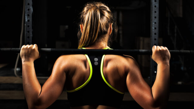 Back Squats vs. Front Squats — Comparison, Application, and Benefits of Each