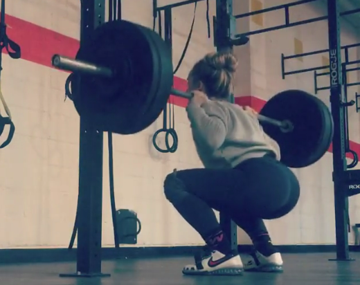 Assess High Bar Back Squat Form to Benefit Your Gains - BarBend