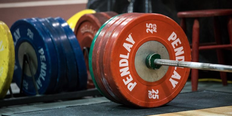 3 Ways to Find Your 1-Rep Max (Beginner, Intermediate, and Advanced)