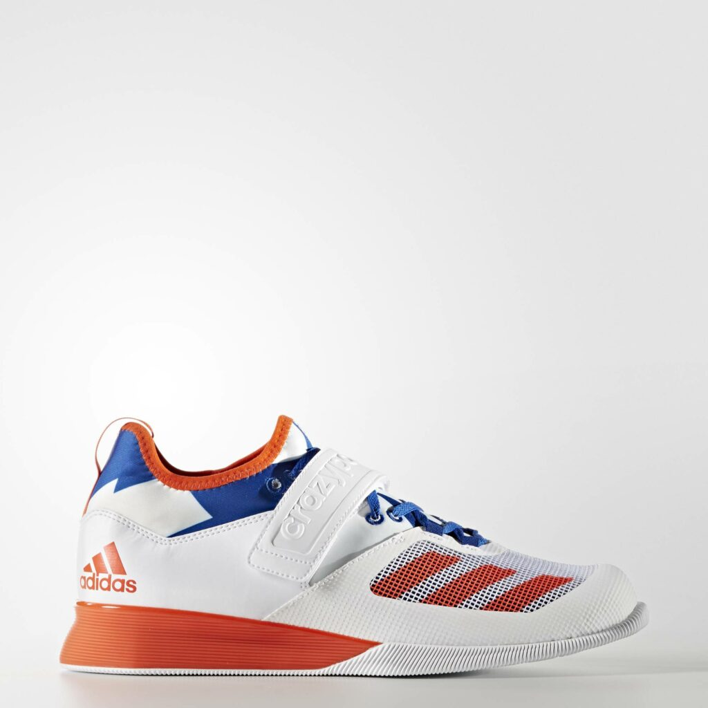 best service 4d152 5ed38 The other new model is the CrazyPower Weightlifting shoe. This shoe is  currently available on an Adidas UK Specialty Sports site for 139.95 Euros  or 145.60 ...