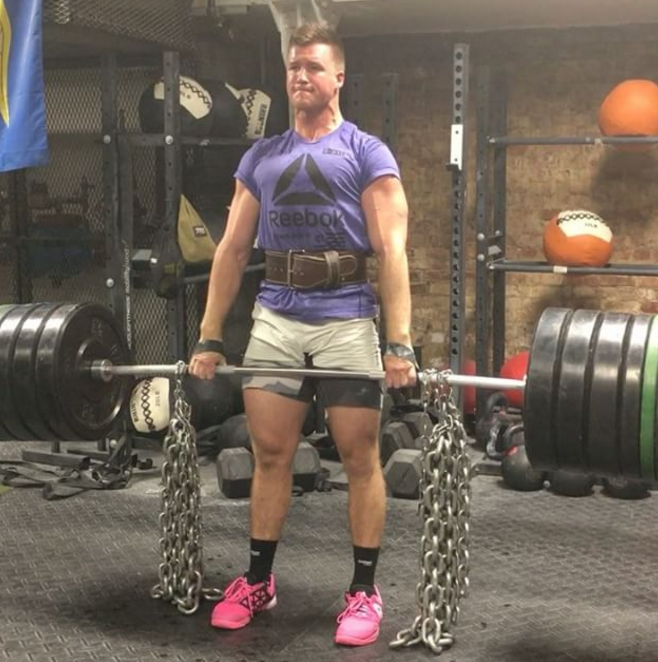 42d0f9bde47be When, Why, and How You Should Wear a Weightlifting Belt - BarBend