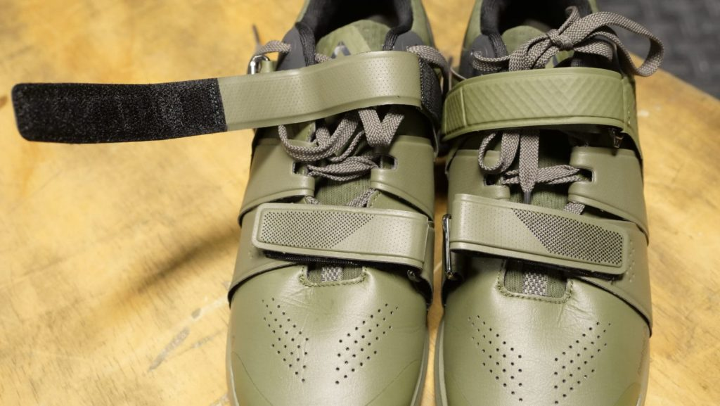 Reebok Legacy Lifters Review BarBend