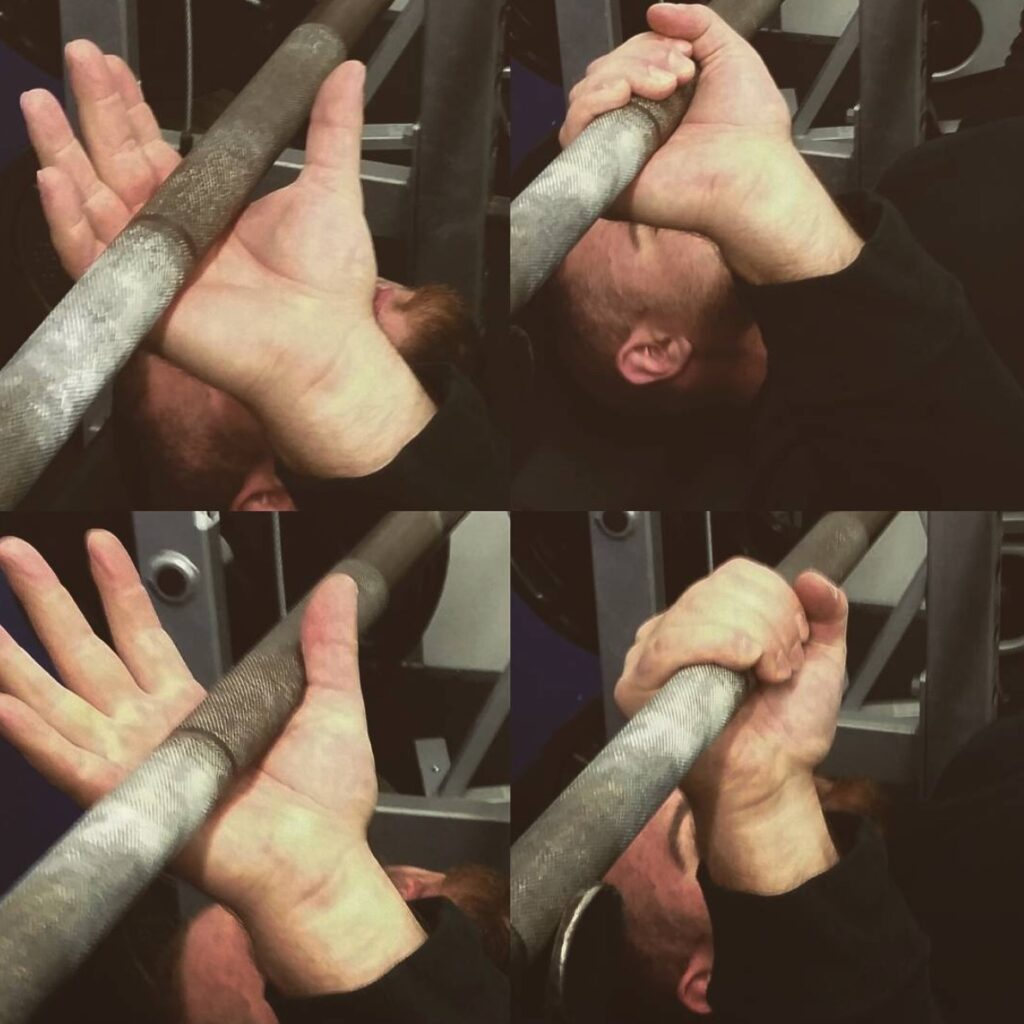 5 Unconventional Tips For A Bigger Bench Press Barbend