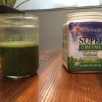 Sunwarrior Ormus Super Greens