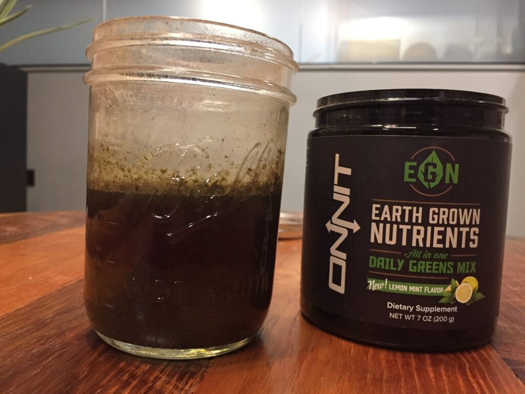 Earth Grown Nutrients Review