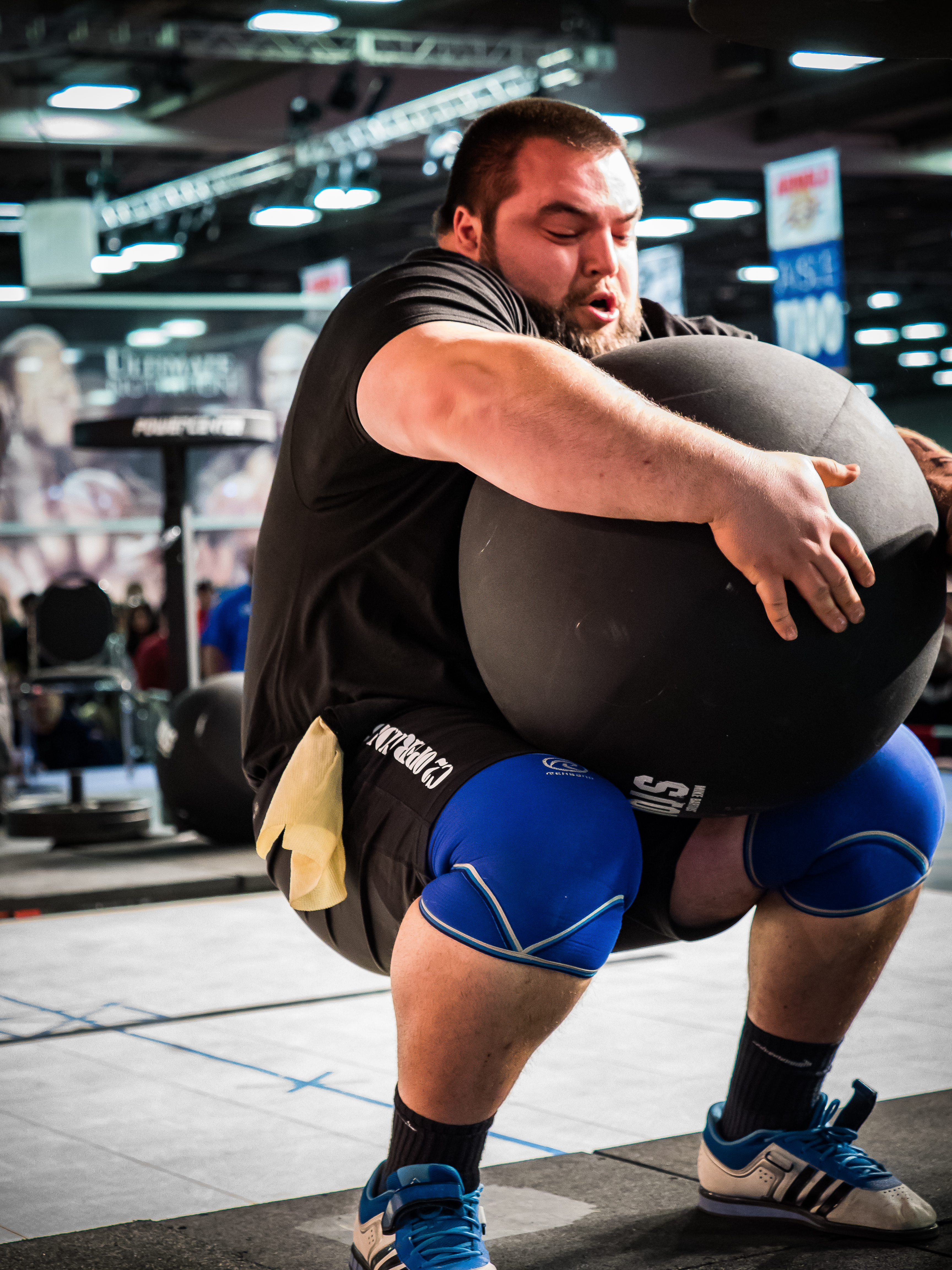 keto diet for powerlifters