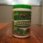 Fermented Green Supremefood Review