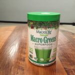 Macro Greens Superfood Review