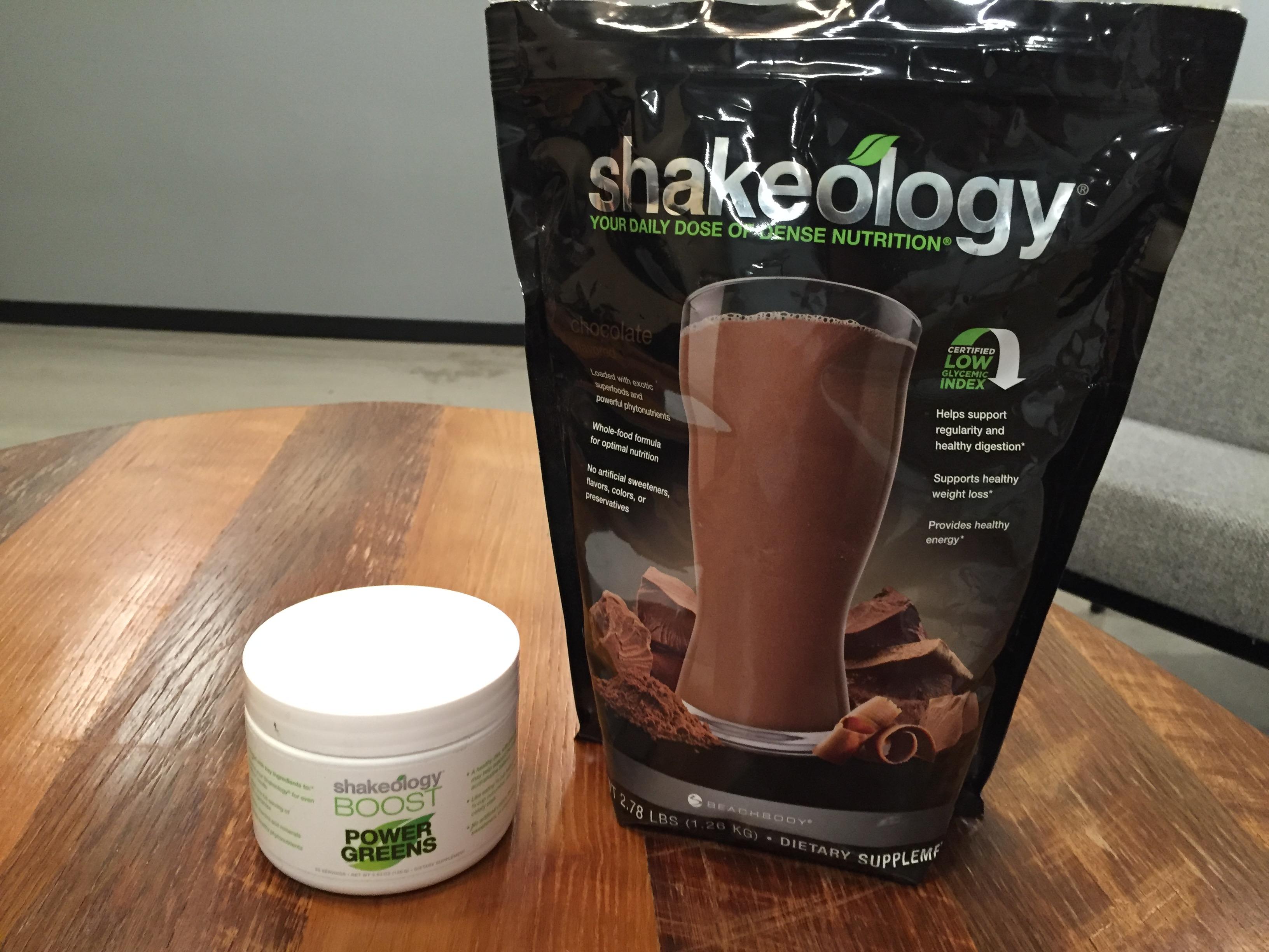 Shakeology Taste