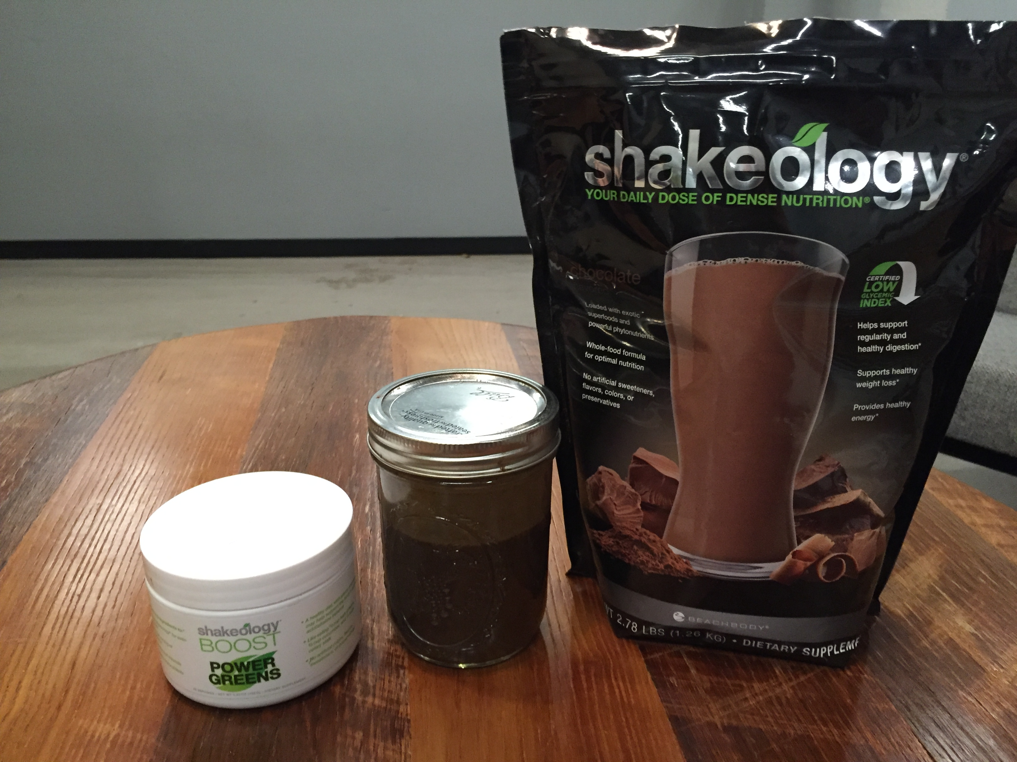 Shakeology Power Greens Boost Review