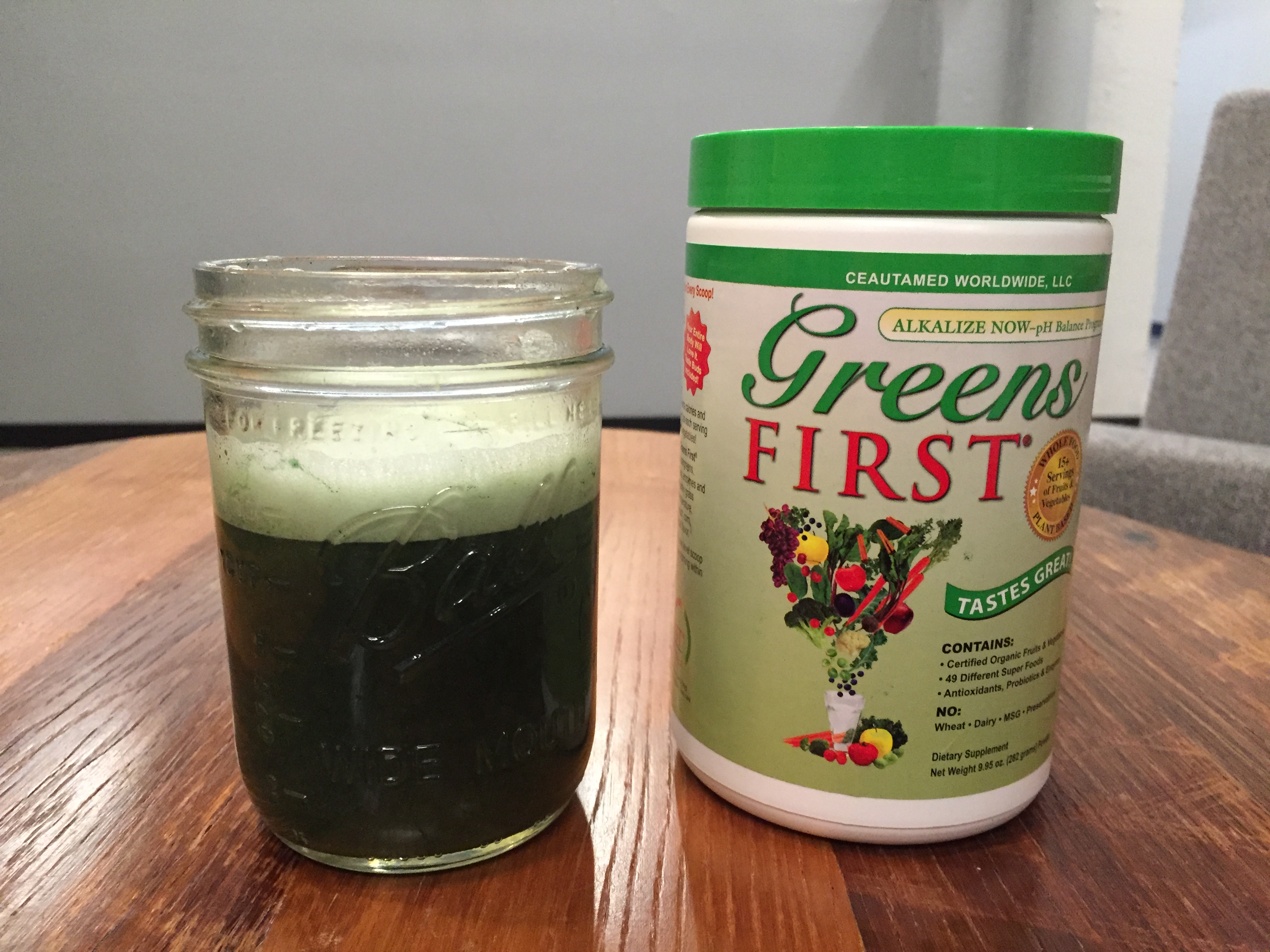 Greens First Review Should I Really Be Alkalizing My