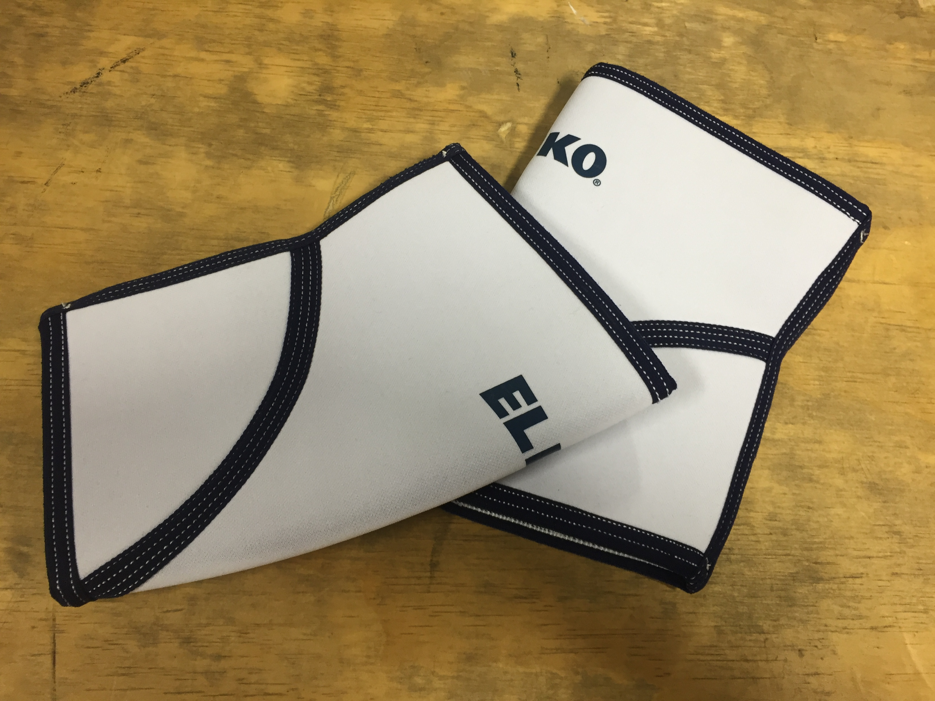 Eleiko 7mm Knee Sleeves Price