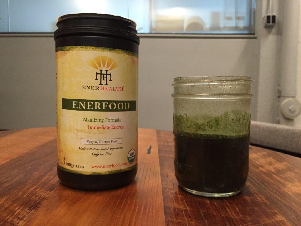 Enerhealth Enerfood Review