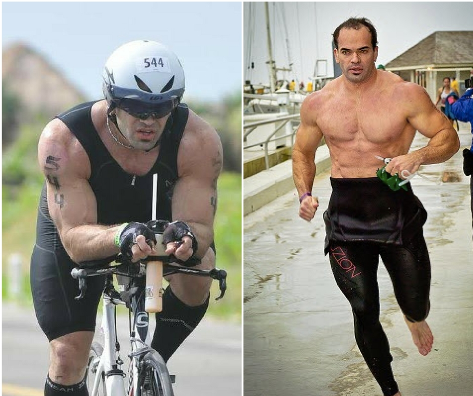 Strength Training For Triathletes: Alex Viada On CrossFit And Mixing Ultramarathons With