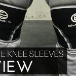 Emerge Fitness 7mm Knee Sleeves
