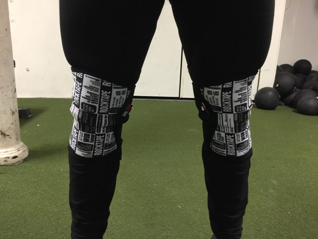 RockTape Assassins Review