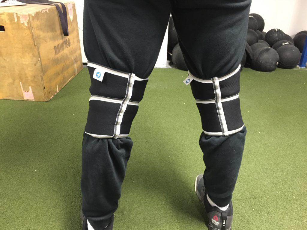 Hookgrip Neoprene Knee Sleeves Price