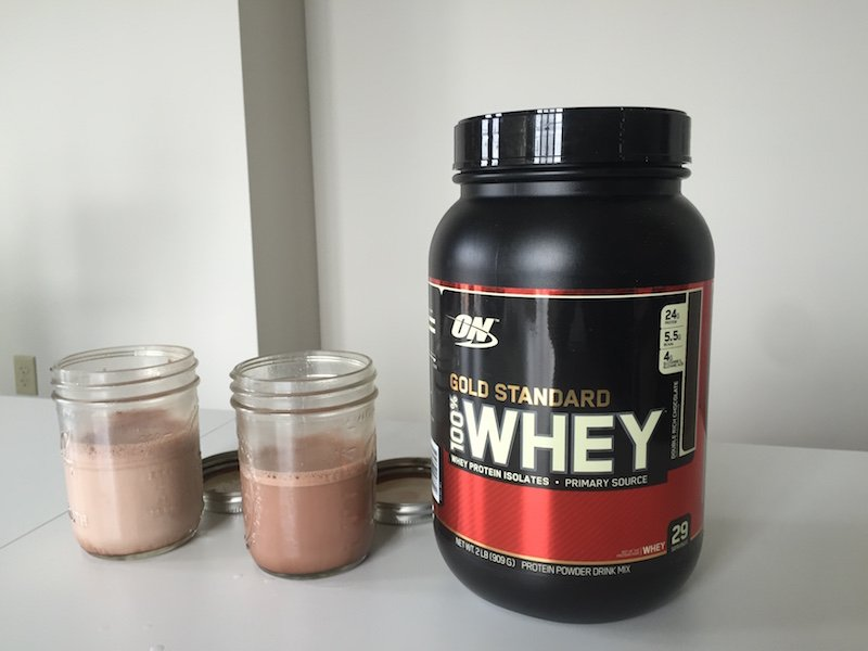 e16b6dc19 Optimum Nutrition Gold Standard Whey Protein Review – Most Popular Powder