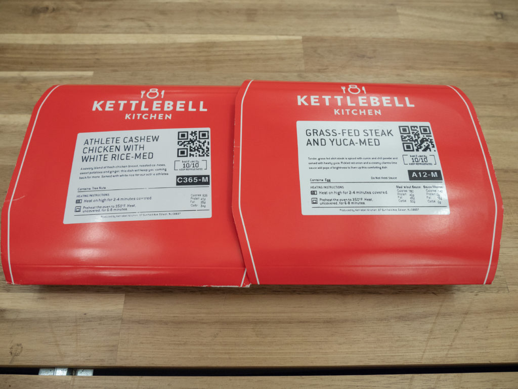 Kettlebell Kitchen Review - Good for