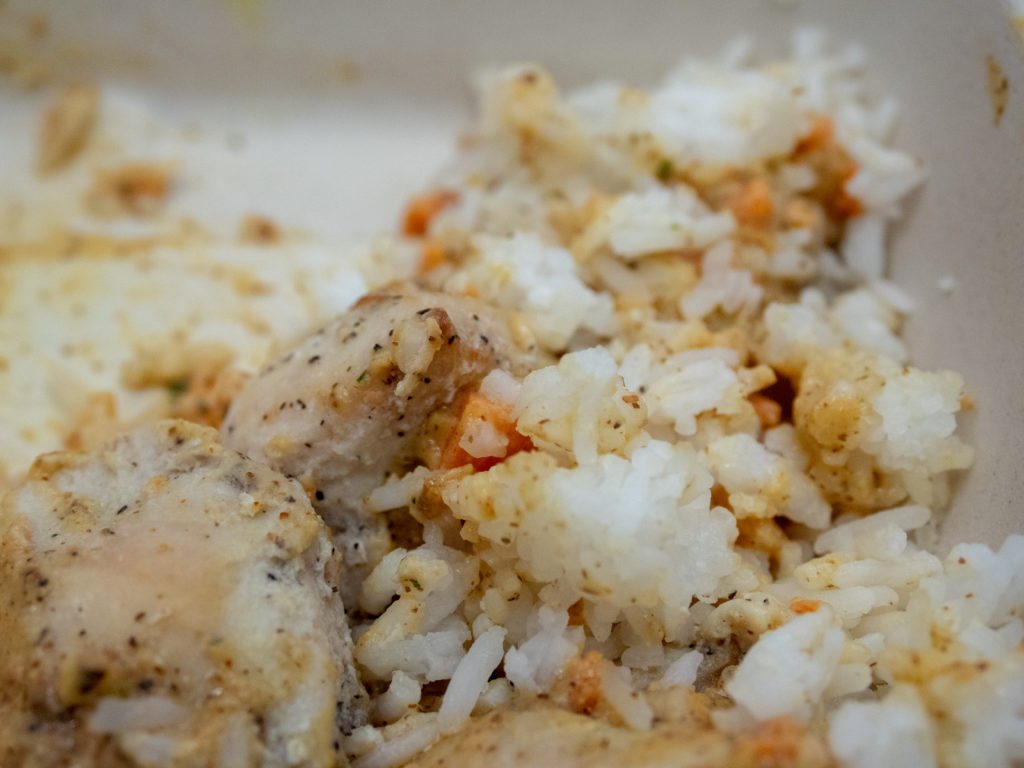 Kettlebell Kitchen Review
