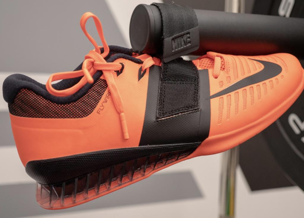 Nike Romaleos 3 Strap