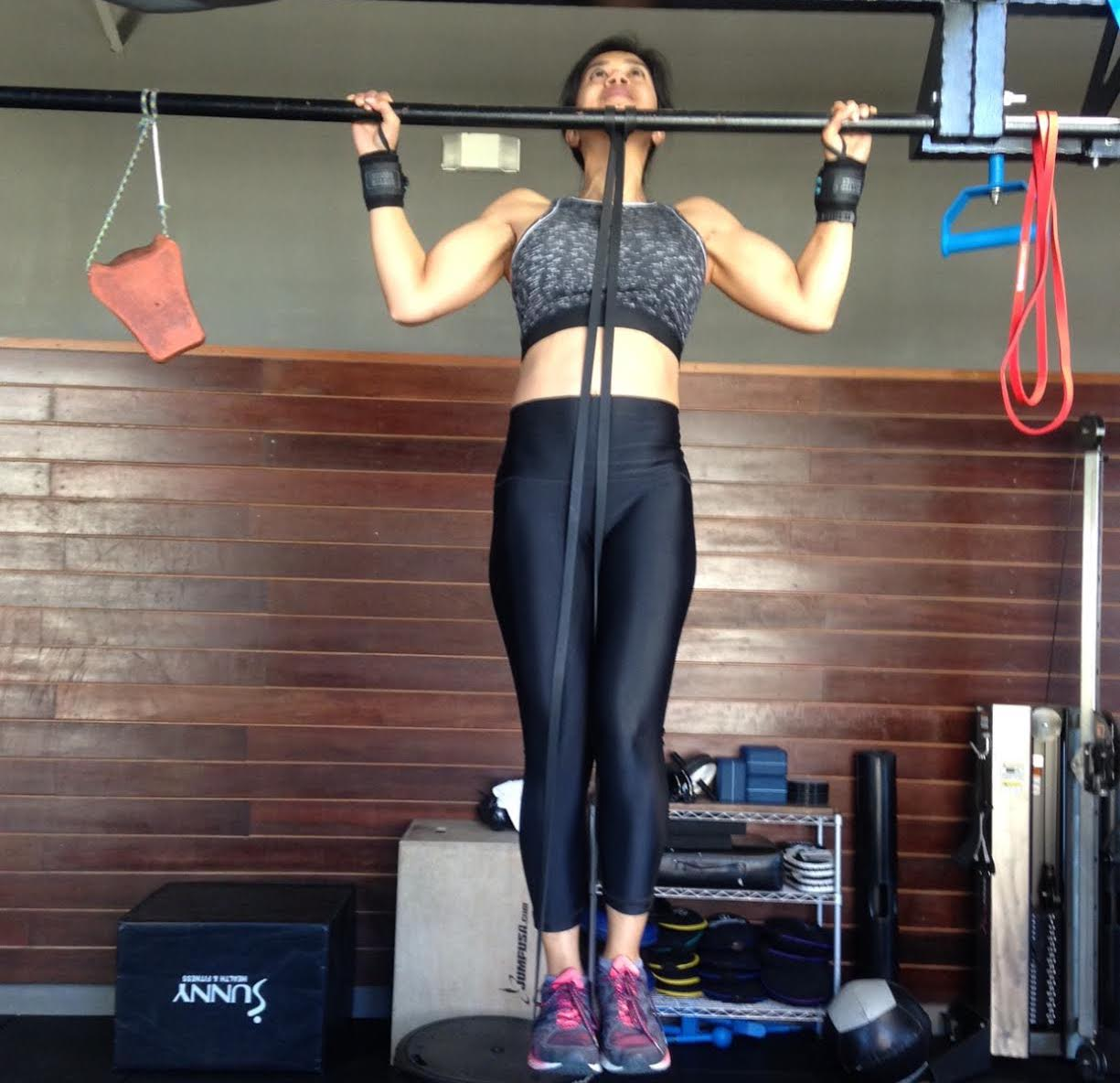 4 Best Pull-Up Assist Bands