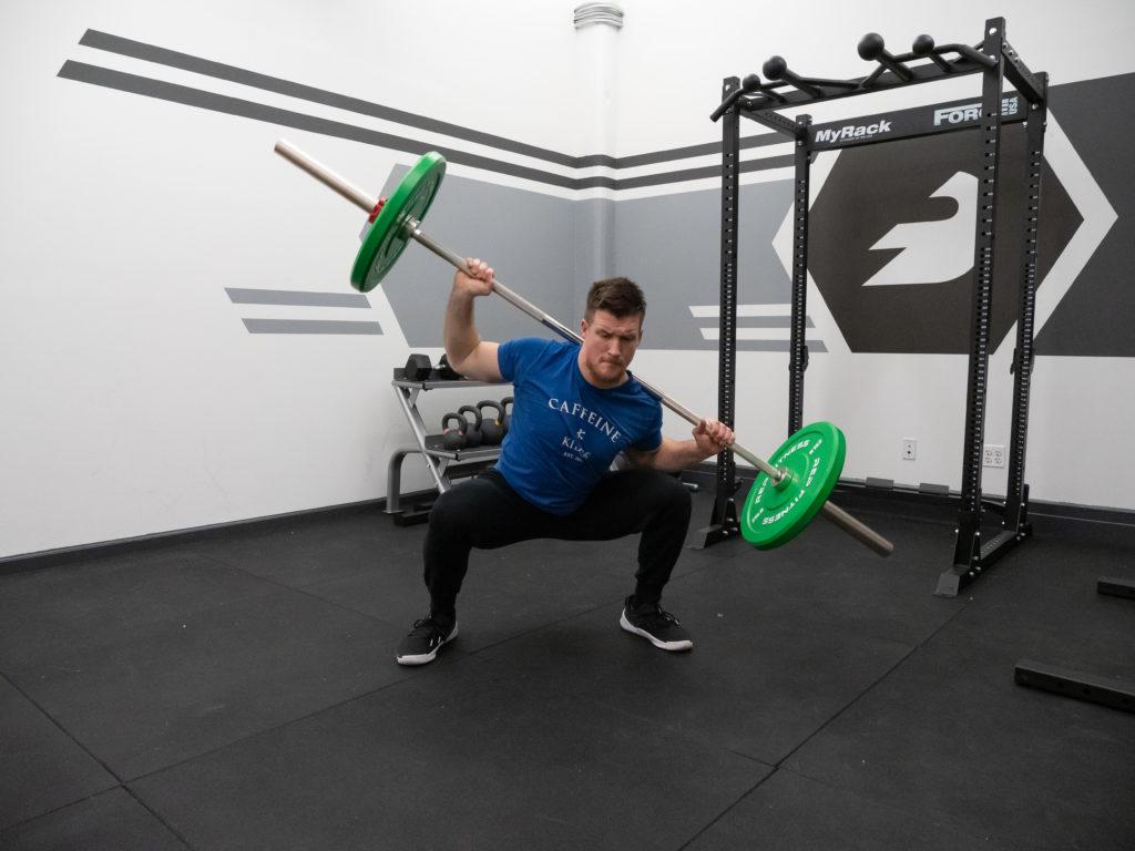 Steinborn Squat Exercise Guide