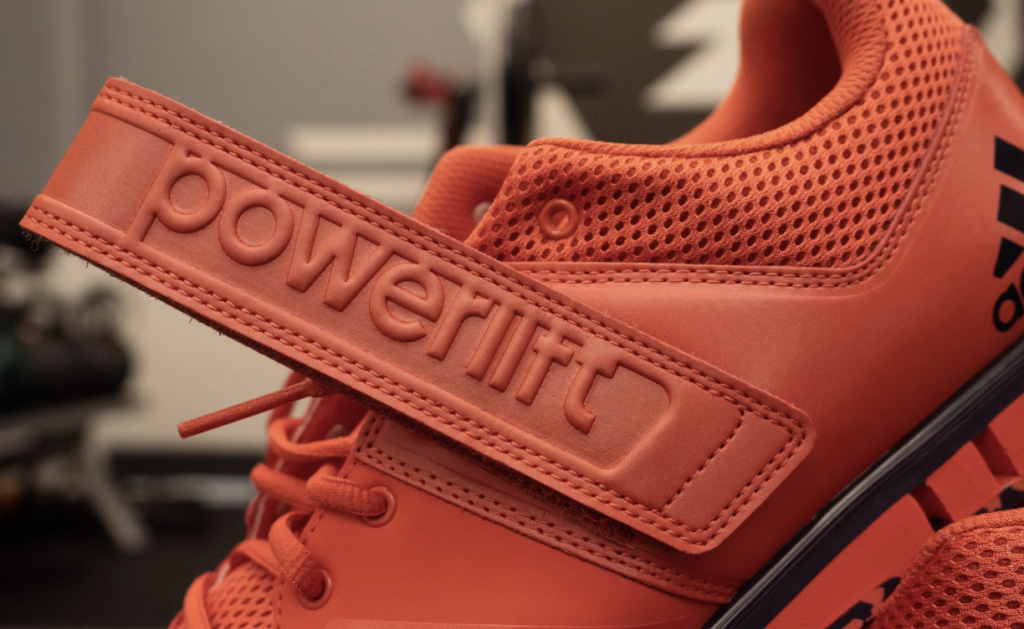 Adidas Powerlift 3.1 Strap