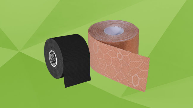 Best Kinesiology Tape