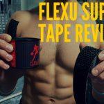 FlexU Supreme Kinesiology Tape