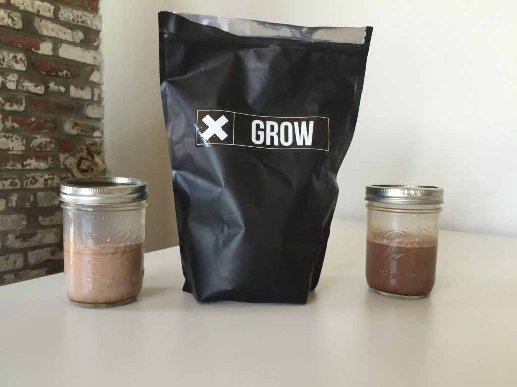 Xwerks Grow Protein Review