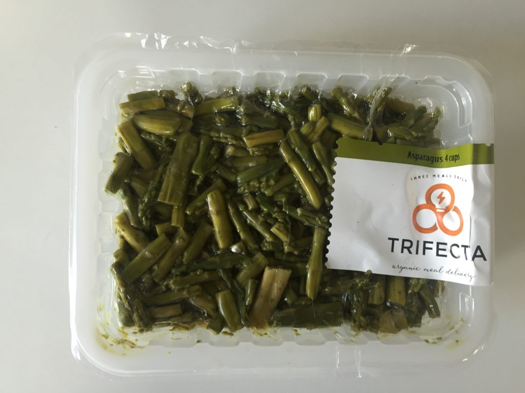 Trifecta Nutrition Vegetarian and Vegan