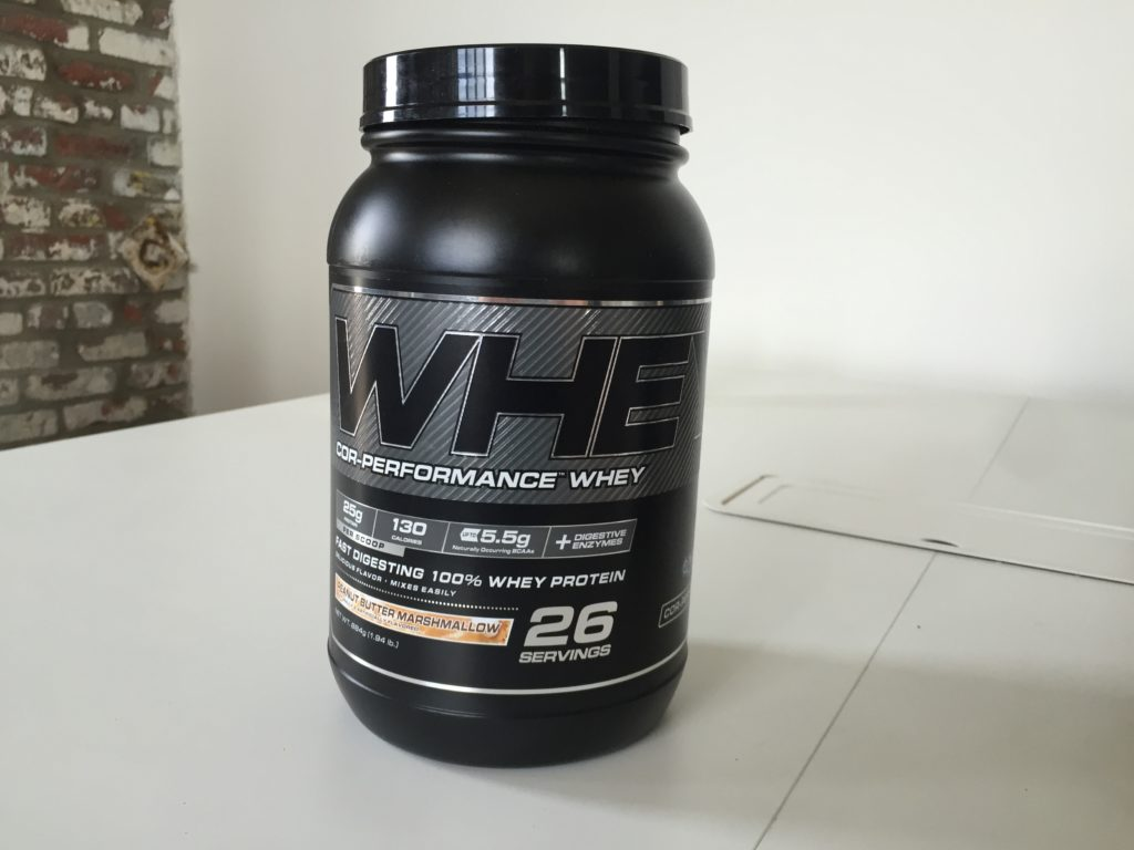 Cellucor Cor-Performance Whey Price