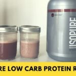 Isopure Low Carb Whey Protein Review