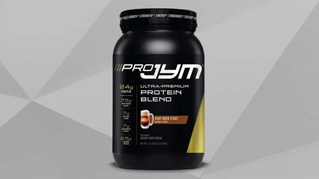 Pro Jym Featured Image