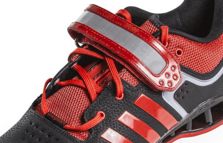 Adidas AdiPower Review - Good Lifting Shoe for Beginners  - BarBend 3dbe80285b