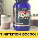 Ultimate Nutrition IsoCool