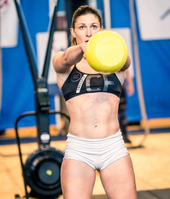 Cable Pull Through Vs. Kettlebell Swing