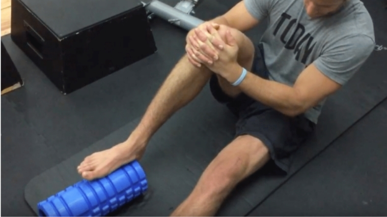 Achilles Lateral Release
