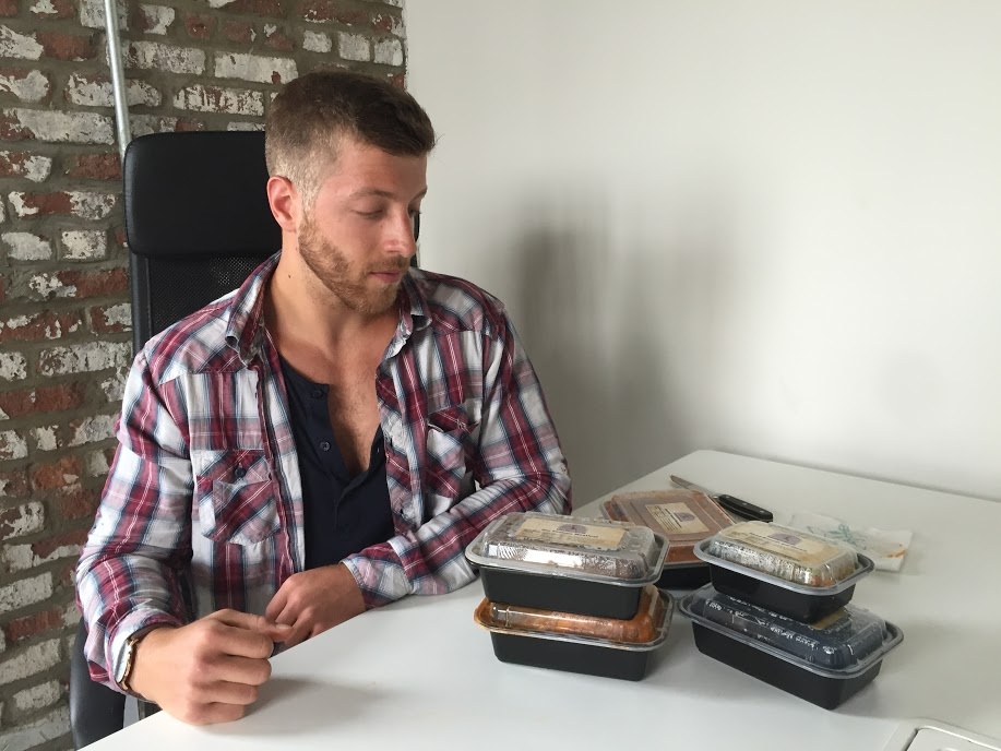 Paleo Power Meals Ordering
