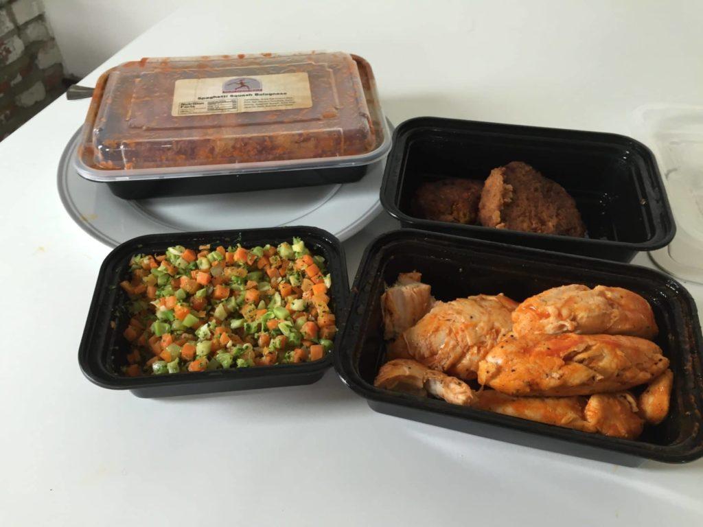 Paleo Power Meals Taste