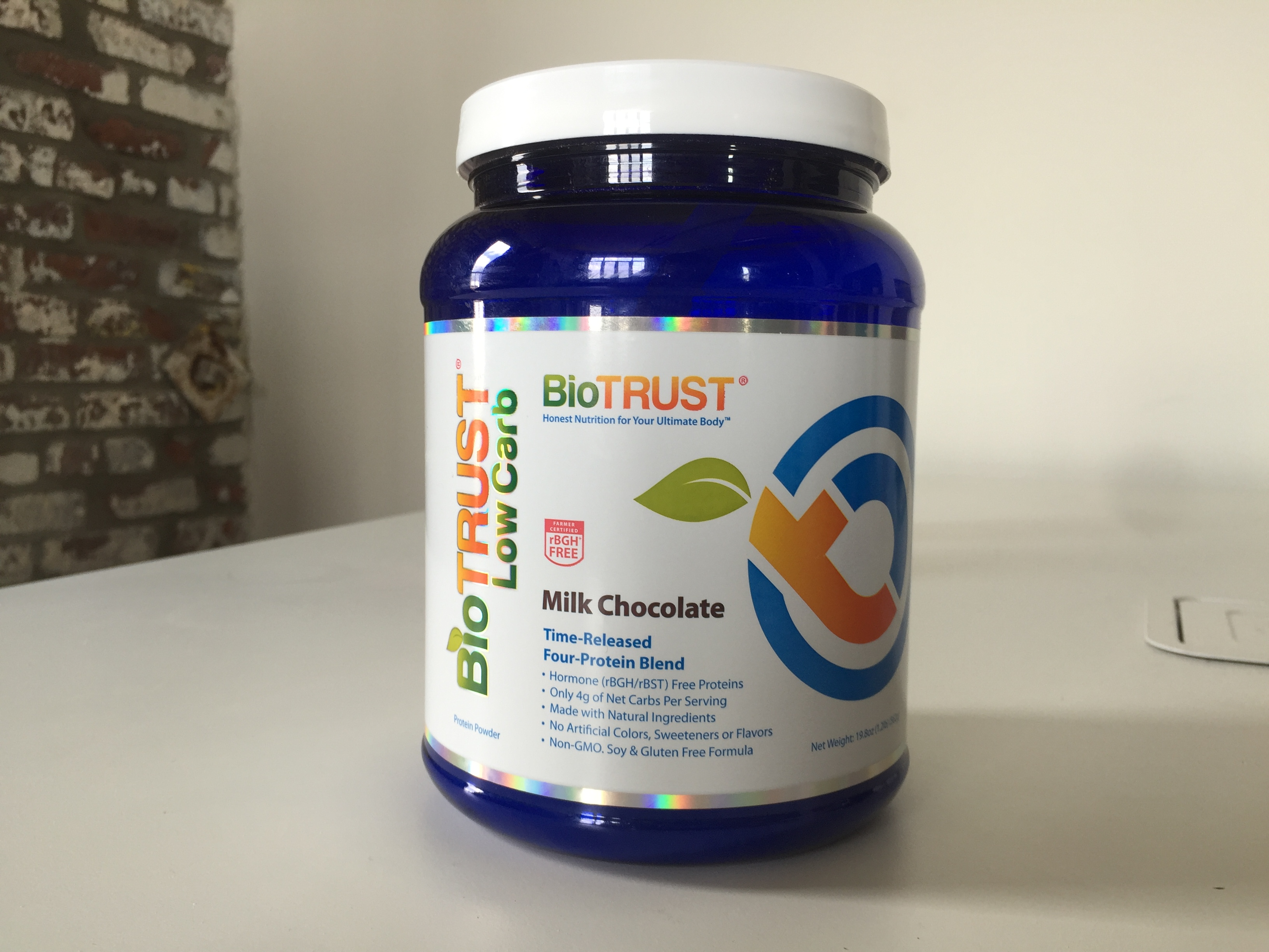 BioTrust Low Carb Protein Review