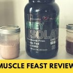 Muscle Feast Hormone-Free Whey Isolate