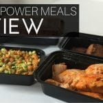 Paleo Power Meals