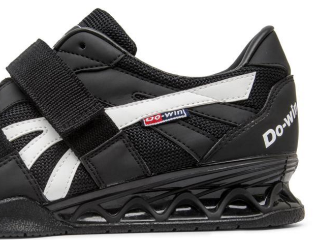 Review BarBend Weightlifting Do Win Shoe eH29WEIYD