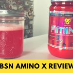 BSN AMINOx