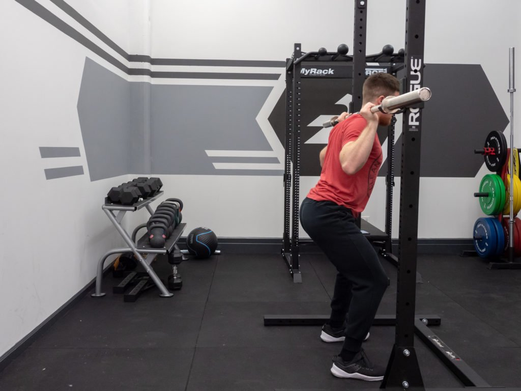 4188433537ba52 Back Squat Exercise Guide – Proper Form and Muscles Worked - BarBend