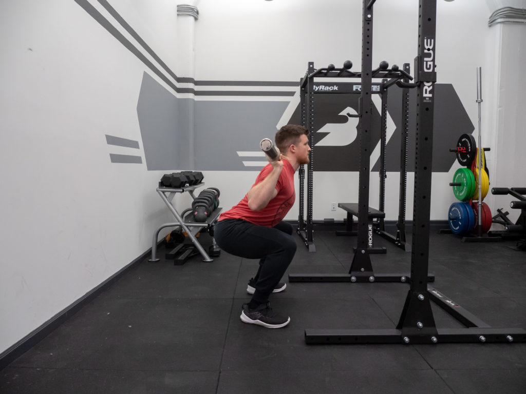 5 Beginner Friendly Squat Variations