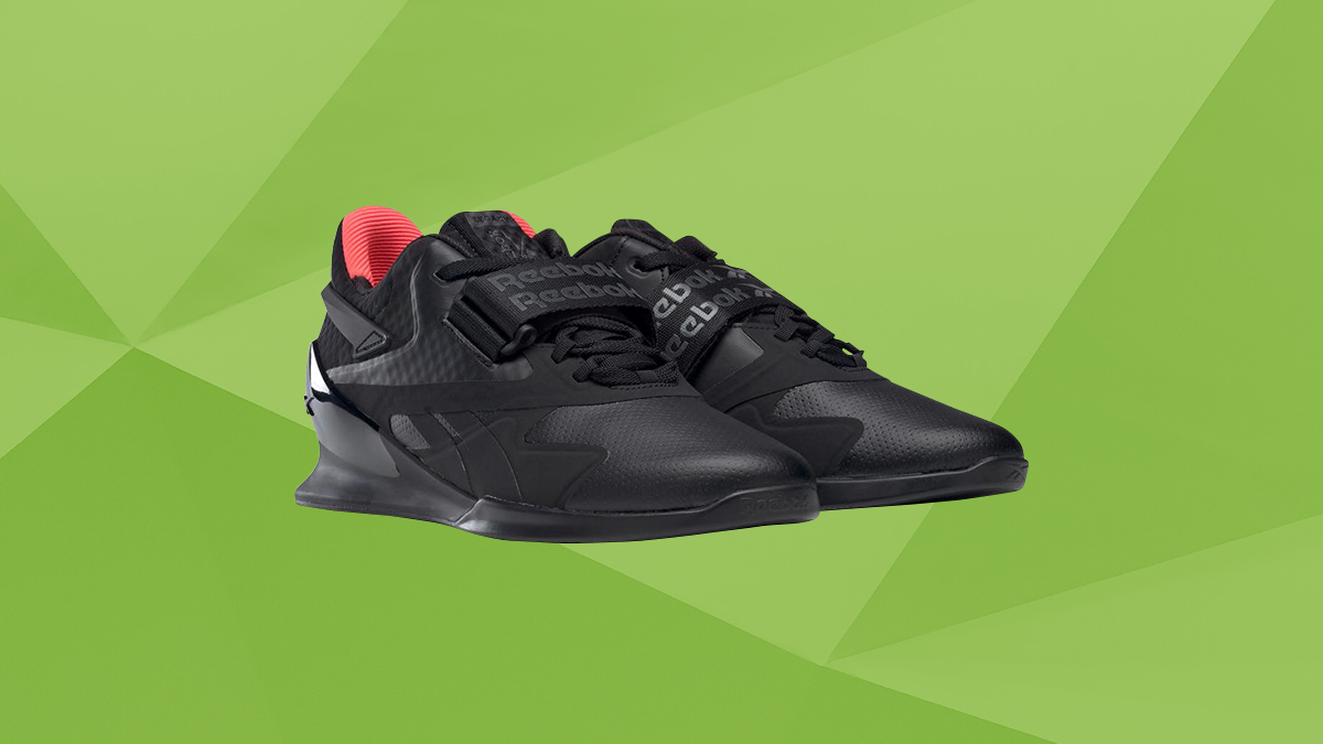 8 Best Weightlifting Shoes On the Market (2021 Updated)   BarBend