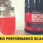 GNC Pro Performance BCAA 5000